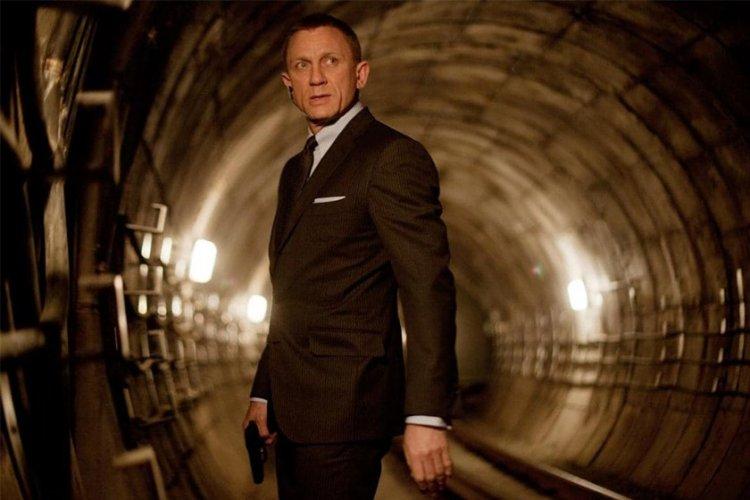 迪士尼執行長勞勃艾格對《007》系列感興趣。
