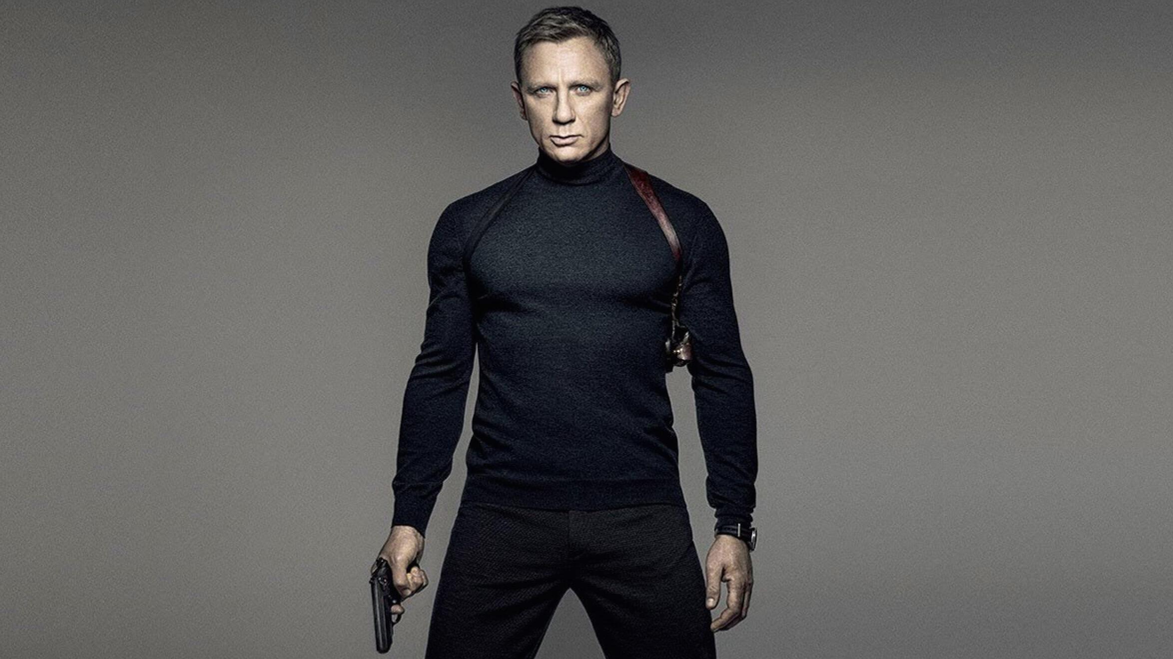 「龐德 25」007 詹姆士龐德新片終於啟動? 據傳本週將於挪威開拍首圖