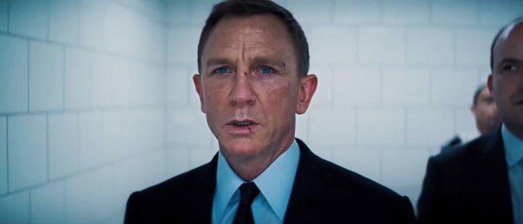 由丹尼格克雷格主演的電影《007:生死交戰》因武漢肺炎疫情影響,取消原訂在中國的首映會及相關演員巡迴宣傳活動。