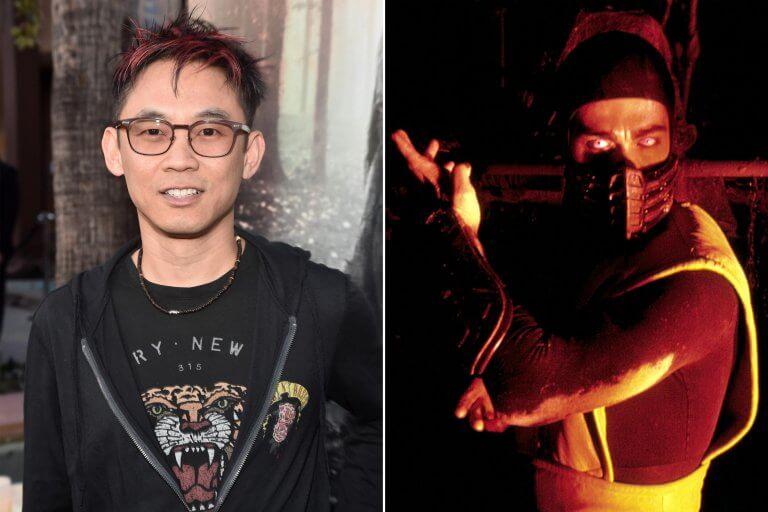 溫子仁加入電玩改編電影《魔宮帝國》的重啟工作,本片將在年內於澳洲開拍,成品值得期待。