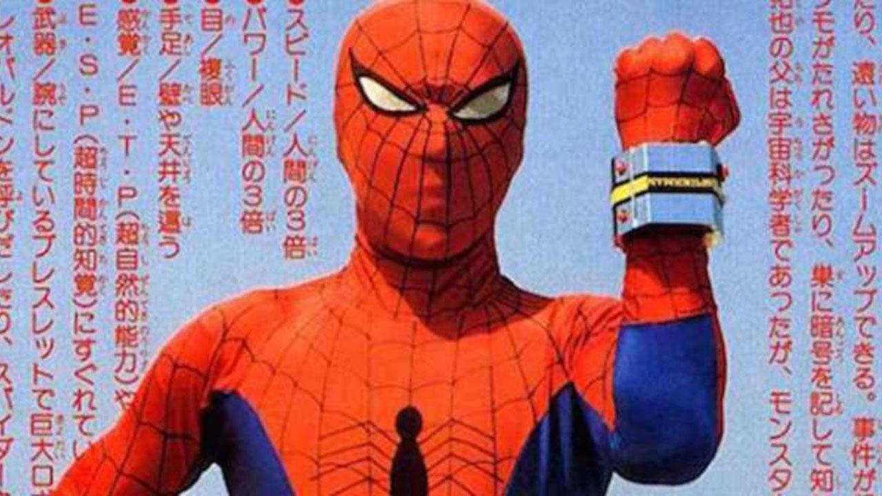 《蜘蛛人:新宇宙》續集將看到東映蜘蛛人?製作人這樣開條件首圖