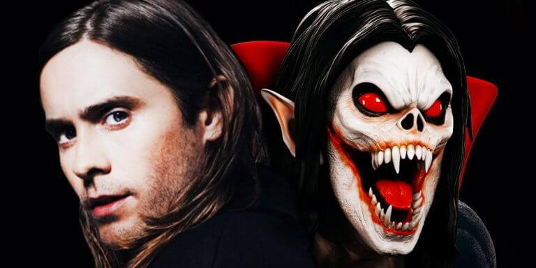 傑瑞德雷托將在索尼的蜘蛛宇宙相關電影中,飾演吸血鬼魔比斯,領銜主演「他」的個人電影。