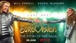 【影評】《歐洲歌唱大賽:火焰傳說》: 它很爛,但它是我們的爛 !(還有歐洲歌唱大賽的二三事)