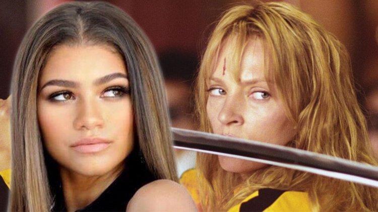 為母復仇記!薇薇卡福克斯表示希望在《追殺比爾3》看到千黛亞與烏瑪舒曼決鬥首圖
