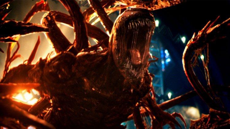屠殺將至!殘暴的殺戮者,《猛毒 2:血蜘蛛》反派「血蜘蛛」介紹——首圖
