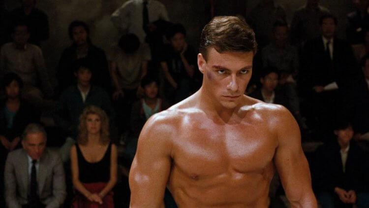 尚克勞范達美 (Jean-Claude Van Damme) 離職《終極戰士》成謎團。