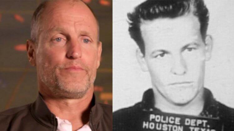 【人物特寫】真實人生堪比電影!伍迪哈里遜的父親是位職業殺手首圖