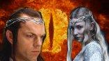 【線上看】「精靈女王」凱蘭崔爾、「精靈王」愛隆和「黑暗魔君」索倫都將登場!Amazon《魔戒》影集講述中土世界「第二紀元」歷史