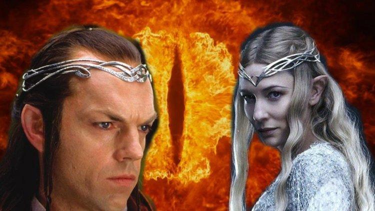 【線上看】「精靈女王」凱蘭崔爾、「精靈王」愛隆和「黑暗魔君」索倫都將登場!Amazon《魔戒》影集講述中土世界「第二紀元」歷史首圖
