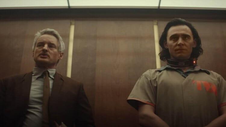 歐文威爾森在 Disney+ 影集《洛基》飾演誰?邪神對手「時間變異管理局」介紹——首圖