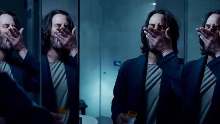 阿巴杜馬汀就是莫菲斯…看完《駭客任務:復活》預告,你會有的四大疑問!首圖