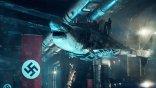 納粹殭屍騎飛天鯊魚!《天空鯊:納粹終極武器》 上天下海難對付,鯊魚將再次偉大!