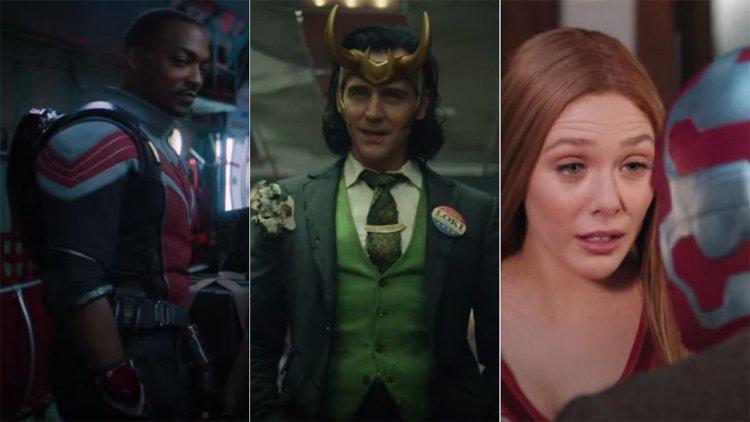 漫威預告連發!Disney+ 《獵鷹與酷寒戰士》、《洛基》首支預告登場——首圖
