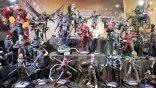 SDCC 展場限定公仔也有!三創「玩心再起-公仔特別企劃」高端收藏公仔一次展出,漫威星戰迷必朝聖!
