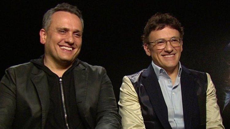 曾執導《美國隊長3:英雄內戰》《復仇者聯盟 3:無限之戰》《復仇者聯盟 4:終局之戰》等超級英雄電影的導演兄弟檔:羅素兄弟。