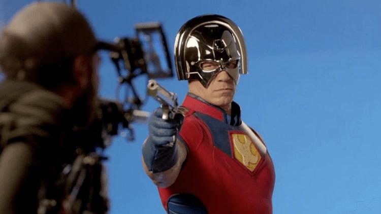 【線上看】DC 電影《自殺突擊隊:集結》和平使者 aka 約翰希南要主演全新個人影集,將於 HBO Max 播出首圖