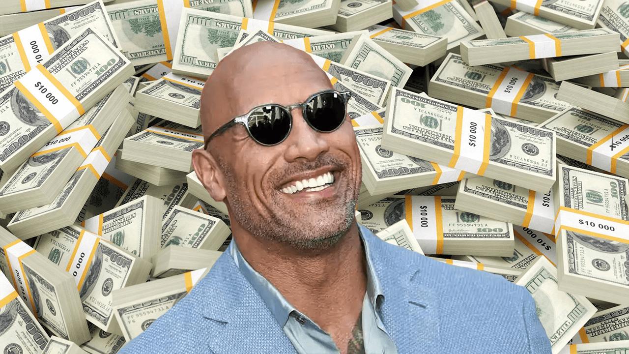 【電影背後】電影明星到底多好賺?好萊塢薪酬支票有多滋潤?一起來瞧瞧首圖