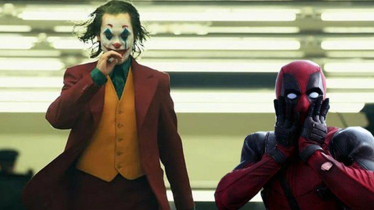 死侍小心了!《小丑》全球票房突破7億,即將挑戰影史最賣座 R 級電影寶座首圖