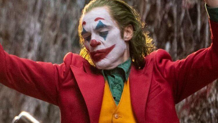 搶先漫威一大步!瓦昆菲尼克斯主演的《小丑》起源電影將角逐威尼斯影展金獅獎!首圖