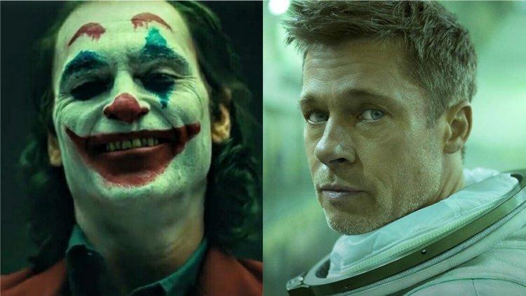 【2019 威尼斯影展】小丑尬布萊德彼特、「黑寡婦」「凱羅忍」也參戰!賽前亮點報你知首圖