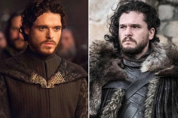 《冰與火之歌:權力遊戲》(Game of Thrones) 的「囧恩」基特哈靈頓 (Kit Harington) 加入《永恆族》