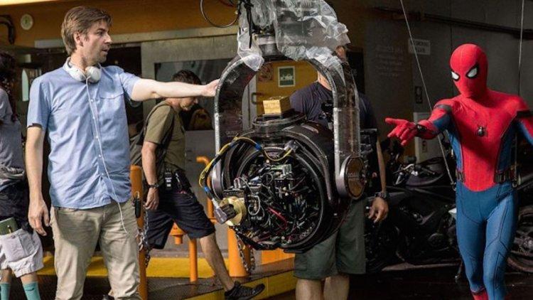 導演強華茲與湯姆霍蘭德合作兩部《蜘蛛人》系列電影。