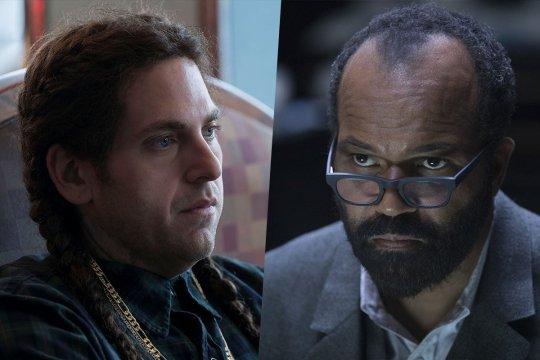 喬納希爾 (Jonah Hill) 以及傑佛瑞萊特 (Jeffrey Wright) 有可能加盟麥特李維斯 (Matt Reeves) 執導的新版《蝙蝠俠》(The Batman) 。