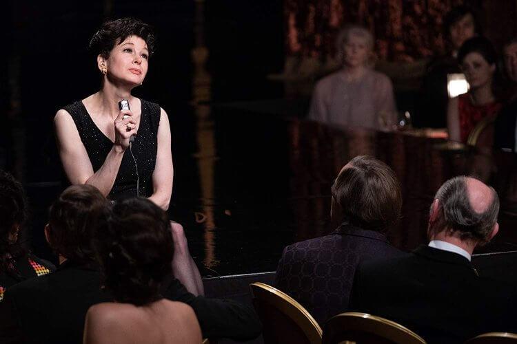 芮妮齊薇格將在新作《茱蒂》(Judy) 詮釋傳奇女星茱蒂嘉蘭 (Judy Garland)。