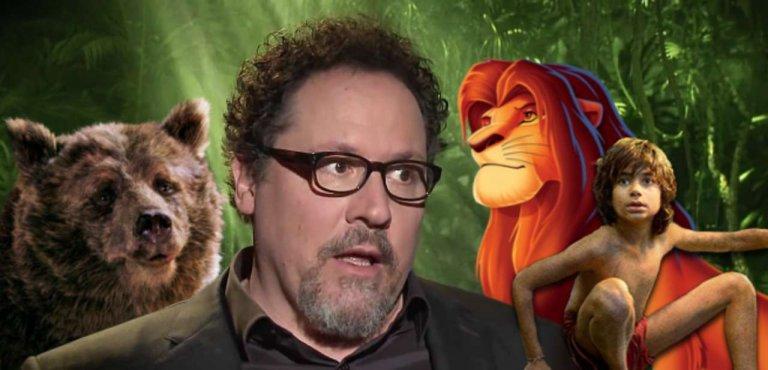 期待越高,失望越大?《獅子王》導演強夫法洛掛保證:「絕對讓大家驚喜。」