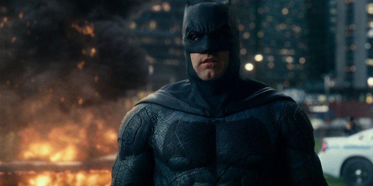 《蝙蝠俠》電影近了? 麥特李維斯版的《蝙蝠俠》有望於2019年開拍