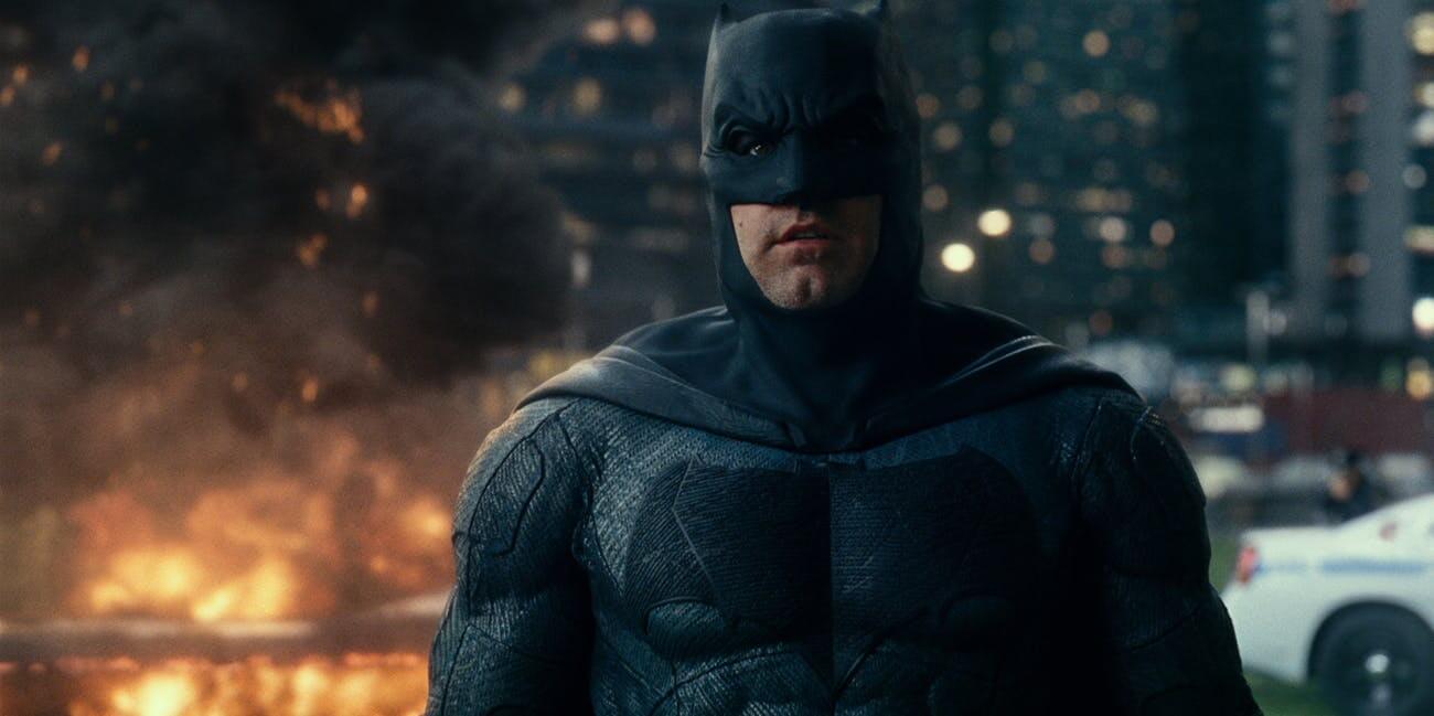 《蝙蝠俠》電影近了? 麥特李維斯版的《蝙蝠俠》有望於2019年開拍首圖