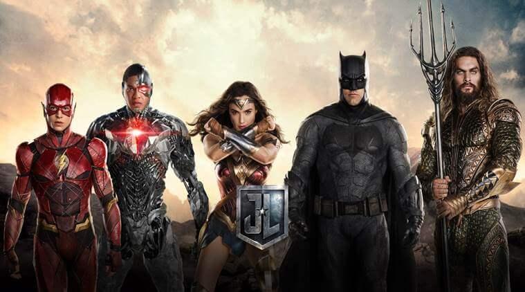 傑森摩莫亞希望「神力女超人」和「閃電俠」加入《水行俠》續集陣容首圖