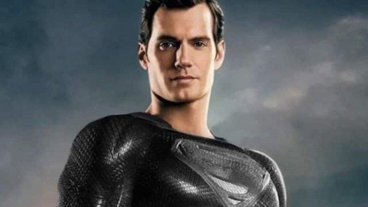 史奈德剪輯版《正義聯盟》的黑衣超人代表?DC 動漫、影視作品出現過的「黑超人」總整理——首圖