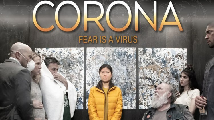 首部武漢肺炎電影問世!加拿大導演執導《Corona》探討「病毒」造成的歧視和恐慌首圖