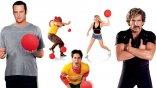 《鐵男躲避球》:滿滿政治不正確、嘲諷美國運動文化,為什麼它是史上最偉大的運動電影之一?