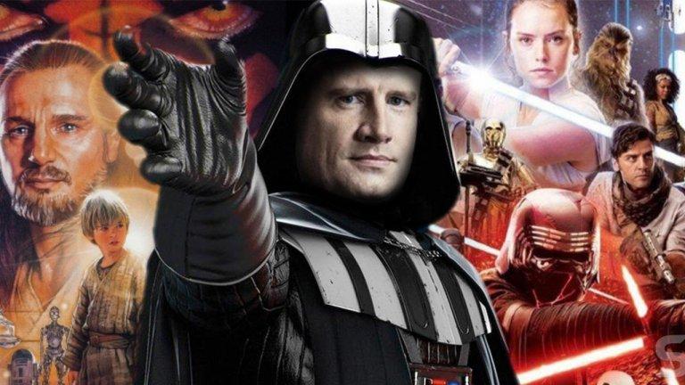 凱吉與你同在!大忙人凱文費吉將開發 《星際大戰》電影,漫威演員搶著加入