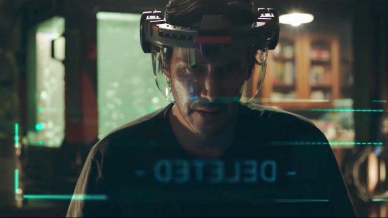 基努李維 新片 《 捍衛生死線 》將挑戰 複製生命 的 倫理 界線
