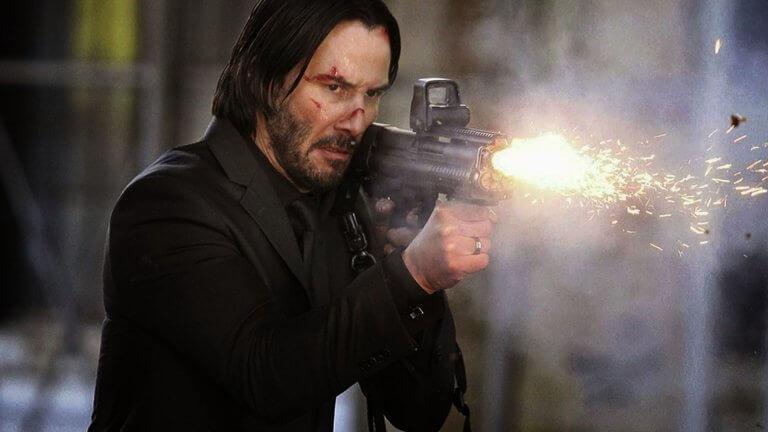 《捍衛任務 3:全面開戰》上映在即,國外影評人好評不斷,有望再推續集 。