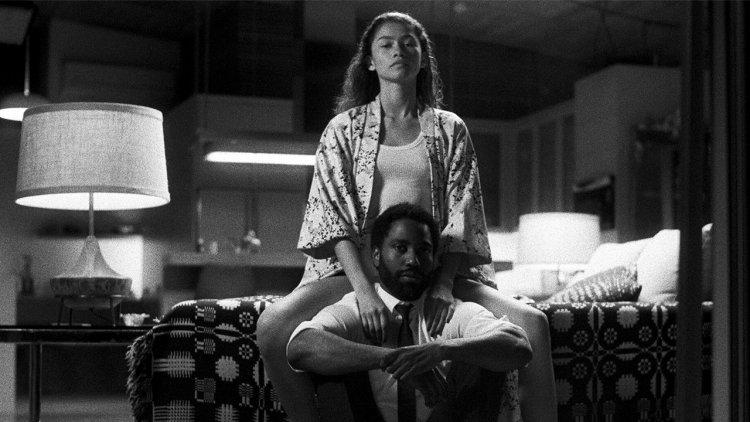 【影評】《首映夜》:爭執、激情、創造力,與毒性的愛情關係首圖