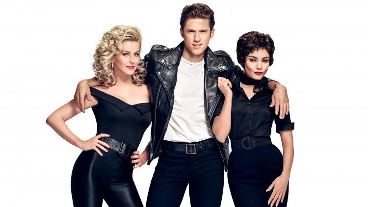 福斯曾將歌舞電影《火爆浪子》翻拍成 2016 年電視版本。