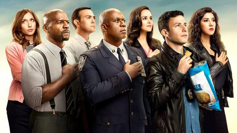 美劇《荒唐分局》最新第六季將於 2019 年出登場播映。