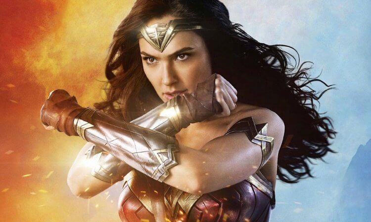 因應國際婦女節,女力超級英雄電影《神力女超人》(WONDER WOMAN) 於 3 月 8 日(日)晚間 9 點於 Warner TV 播出。