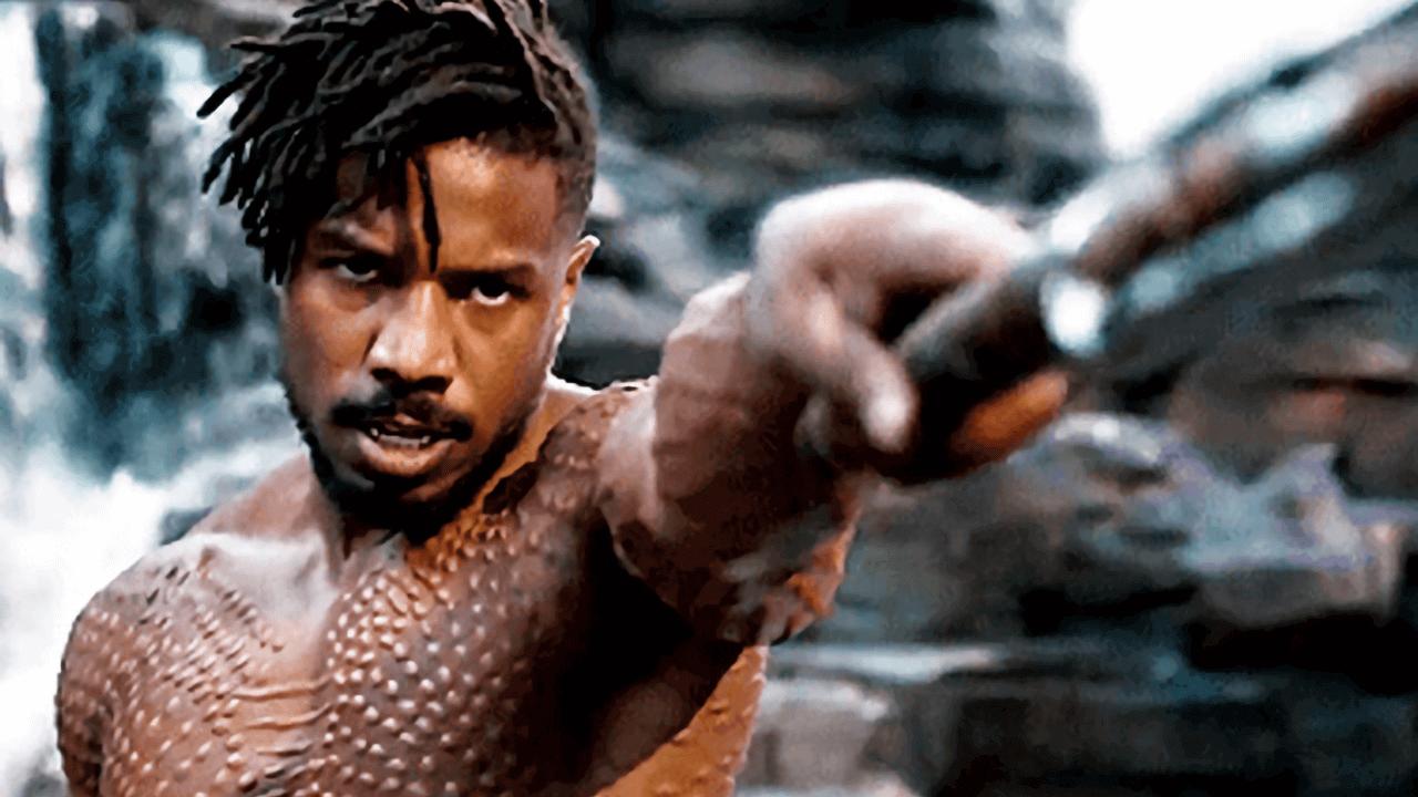 麥可 B 喬丹《黑豹 2》回歸再演齊爾蒙格?「瓦干達」皇太后安琪拉貝瑟:確實如此首圖