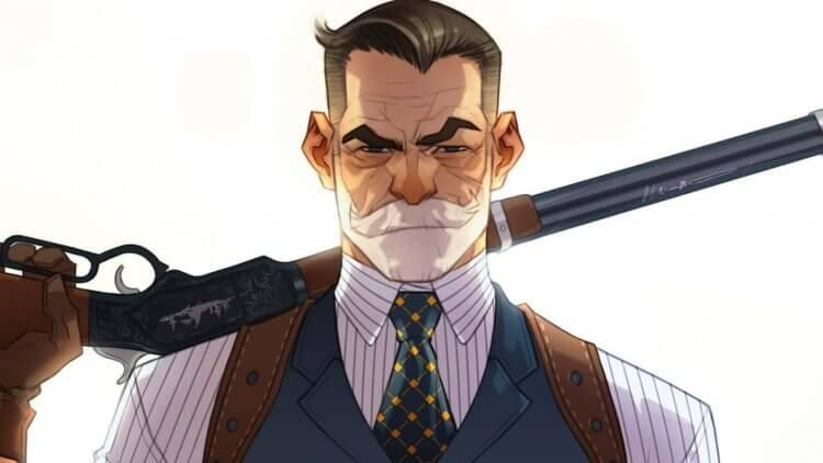 《金牌特務》作者馬克米勒重回間諜世界,將與 Netflix 共同開發圖像小說《King of Spies》首圖
