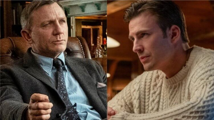 【影評】《鋒迴路轉》:007 轉型安樂椅神探智鬥美國隊長,有趣,但不夠神(內含巨雷)首圖