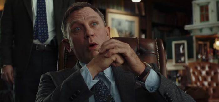 雷恩強生執導的《鋒迴路轉》獲得好評,並入圍了奧斯卡最佳原創劇本獎。