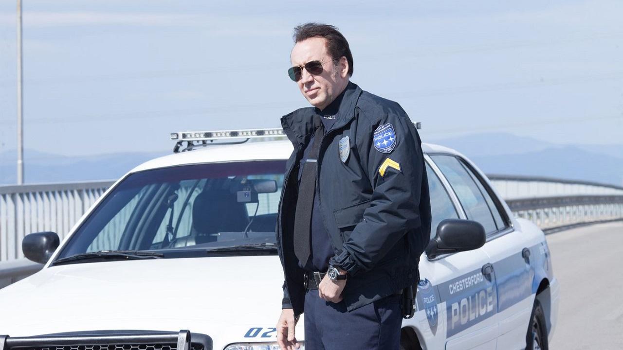 警匪片 《 211緊急呼救 》可能是 尼可拉斯凱吉 的息影倒數之作。