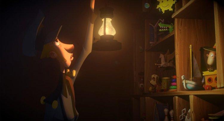 《克勞斯:聖誕節的秘密》屏除了魔法的奇幻元素,而片中提及的斯米倫斯堡、薩米人,都是真實存在。