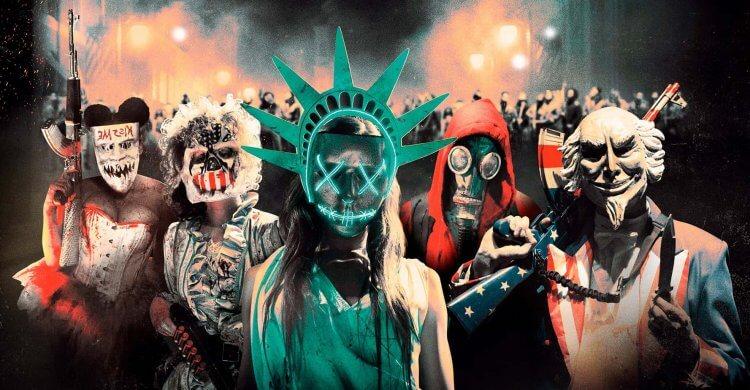恐怖電影《國定殺戮日》(The Purge) 呼應了貧富不均、極右派狂潮再起與種族歧視等現象,默默累積了口碑及影響力。
