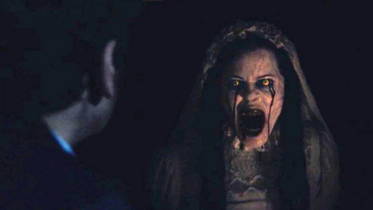 先把厲陰宅宇宙放一邊:《哭泣的女人》憂羅娜即將襲來,你注意到了嗎?